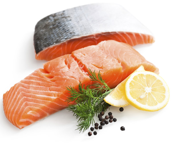 The amazing benefits of omega 3 banting buddies for Oily fish list